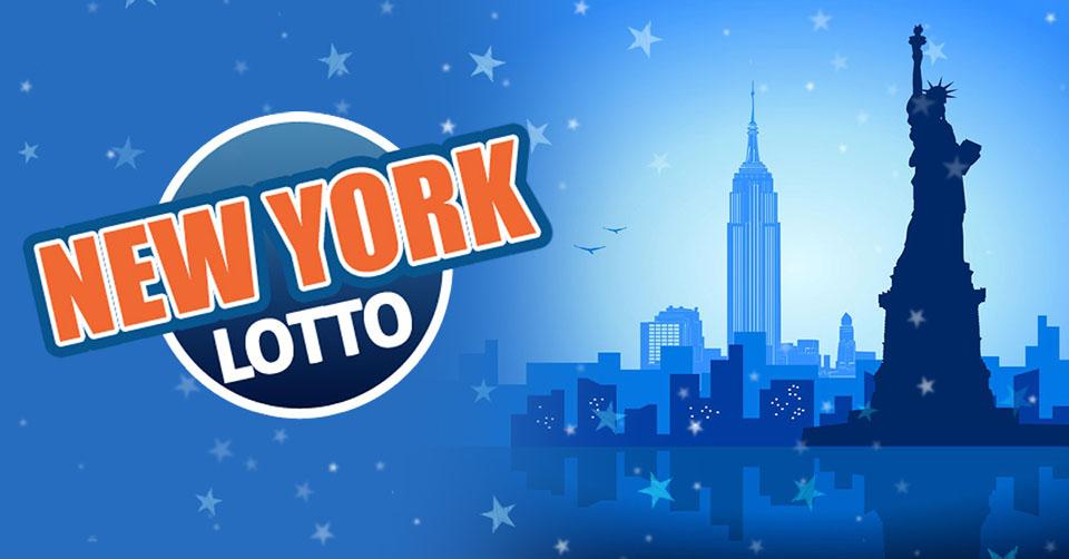 XỔ SỐ MỸ NEW YORK LOTTO, CÁCH CHƠI VÀ CƠ CẤU GIẢI THƯỞNG