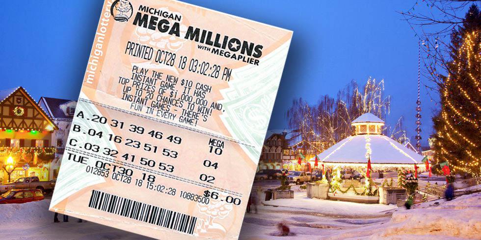 Ước mơ của một cô gái Michigan sau khi trúng xổ số 1 triệu đô la