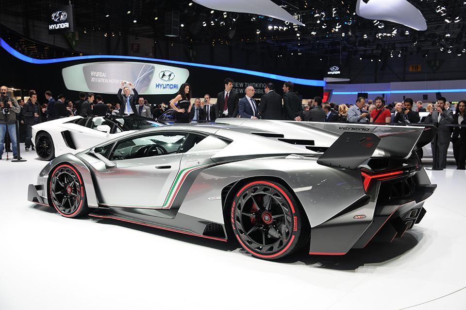 Những mẫu xe đắt nhất hành tinh mà ai cũng thèm khát