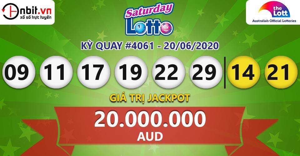 Lotto 18.04 20