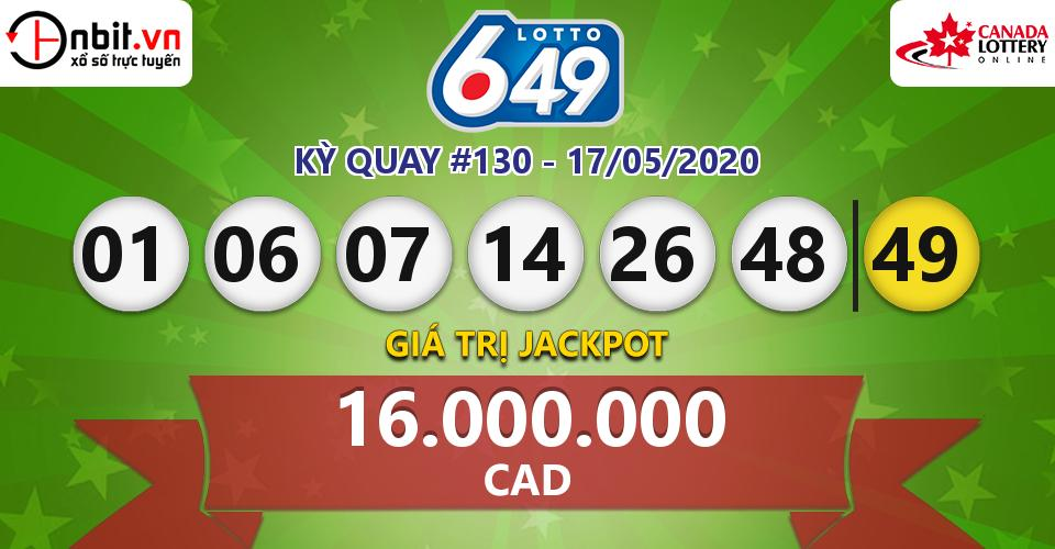 6 49 Lotto Result Canada
