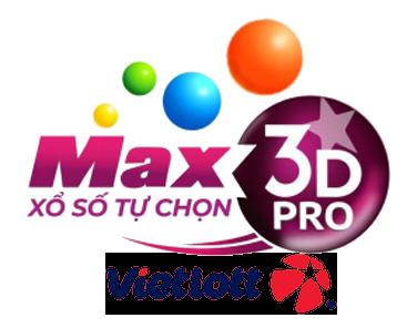 vietlott-max3d-pro
